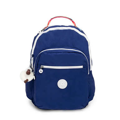 "Seoul Go Large 15"" Laptop Backpack - Cobalt Dream Combo"