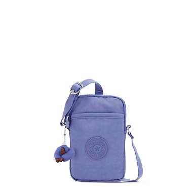 키플링 탈리 폰백, 미니백 - 조이풀 퍼플 Kipling Tally Crossbody Phone Bag,Joyful Purple