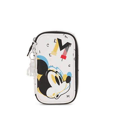 Disney's Minnie Mouse and Mickey Mouse 50 Pens Printed Case - KEEP IT CLASSIC