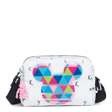 Disney's Minnie Mouse and Mickey Mouse Shannon Crossbody - ALL EARS B