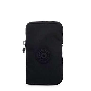 Davis Accessory Pouch - Black Tonal Zipper