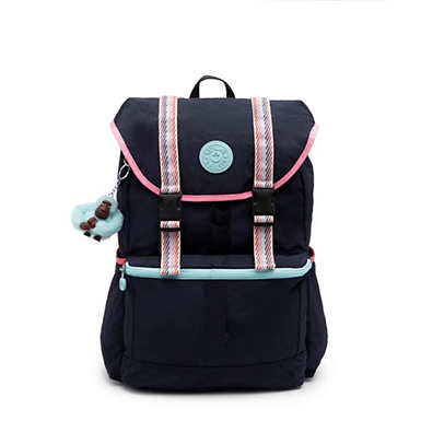 "Experience 15"" Laptop Backpack - True Blue"