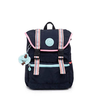 Experience Small Backpack - True Blue