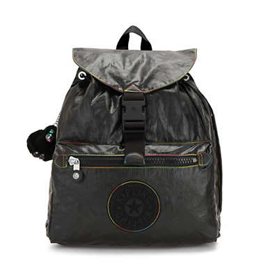 Keeper Backpack - Black Lacquer
