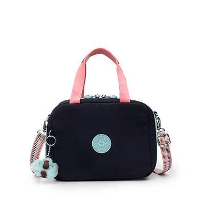 Miyo Lunch Bag - True Blue