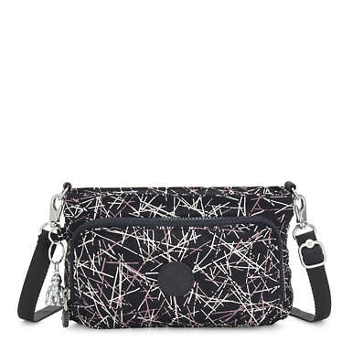 Myrte Printed Convertible Bag