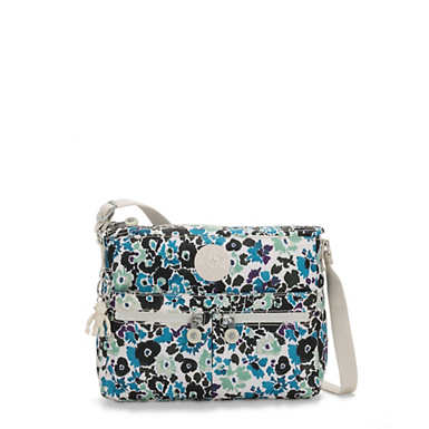 New Angie Crossbody Bag - Field Floral
