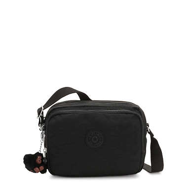Silen Crossbody Bag - True Black
