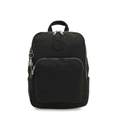 Sohi Laptop Backpack - Black Dazz
