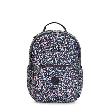 "Seoul Large 15"" Laptop Printed Backpack"