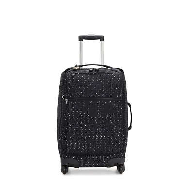 Small Carry-On Rolling Luggage