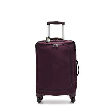Kipling CyrahSmall Carry-On Rolling Luggage