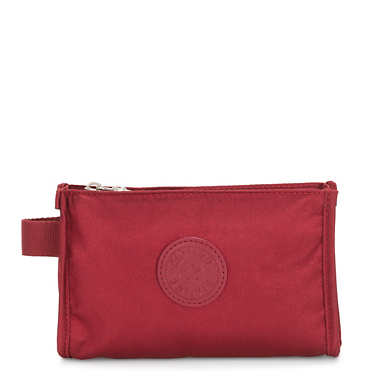 Tucker Pouch - Red