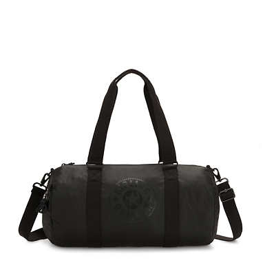 Onalo Dullel Bag - Raw Black