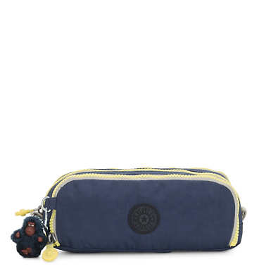 Gitroy Pencil Case - Blue Thunder