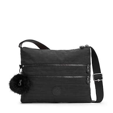 Alvar Crossbody Bag - True Dazz Black