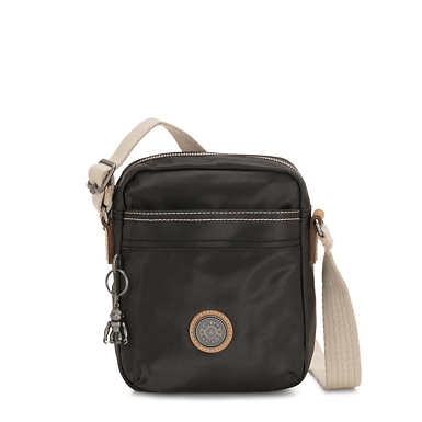 Hisa Crossbody Bag - Delicate Black