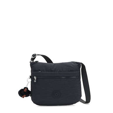 Arto Small Crossbody Bag - True Navy