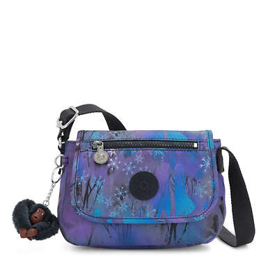 Disney's Frozen II Sabian Crossbody Bag - Mystical Adventure