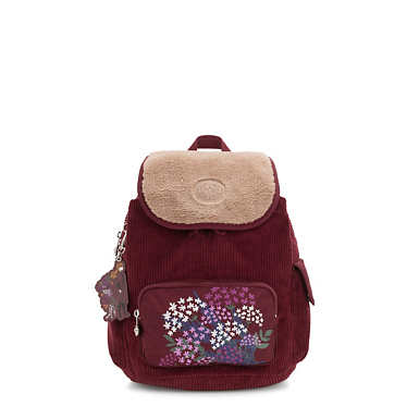 Disney's Frozen II City Pack Small Backpack