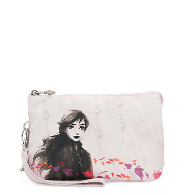 Disney's Frozen II Creativity Extra Large Wristlet - Gentle Wind