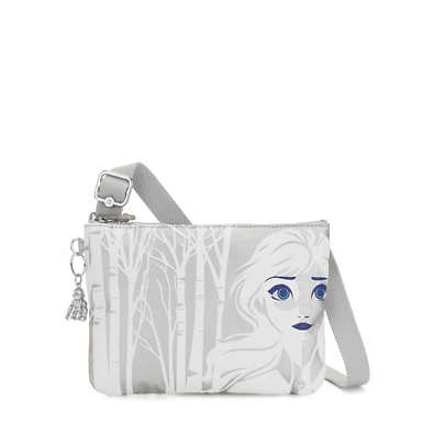 Disney's Frozen II Raina Crossbody Bag - Birch Tree