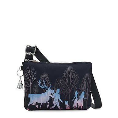 Disney's Frozen II Raina Crossbody Bag - Traveling North