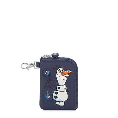 키플링 키체인 Kipling Olaf Charm Disneys Frozen II Keychain,Olaf