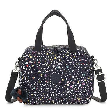 Miyo Printed Lunch Bag - Happy Dot