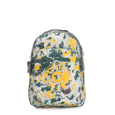 Backpack Foldable Large Printed Backpack - Camo