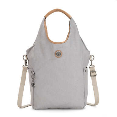 Urbana Shoulder Bag - Rustic Blue