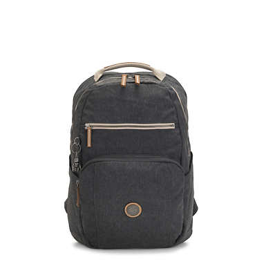 "Troy 13"" Laptop Backpack - Casual Grey"