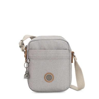Hisa Crossbody Bag - Rustic Blue