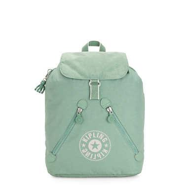 Fundamental Medium Backpack - Frozen Mint
