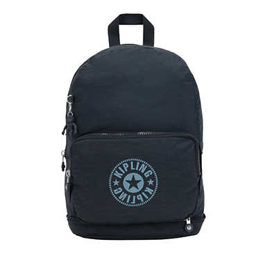 Classic Niman Foldable Backpack - Lively Navy