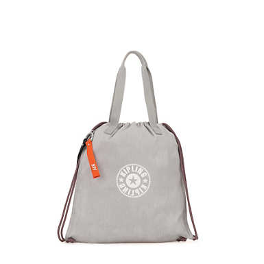 New Hip Hurray Tote - Light Denim