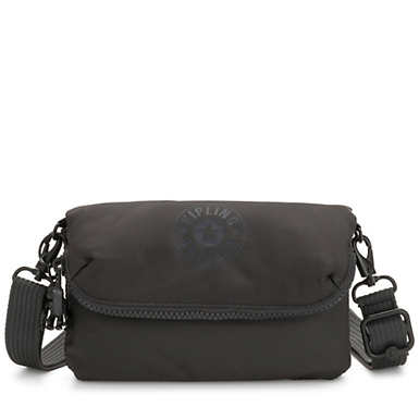 Ibri Convertible Bag - Cold Black