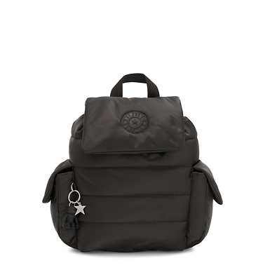 Manito Backpack - Cold Black