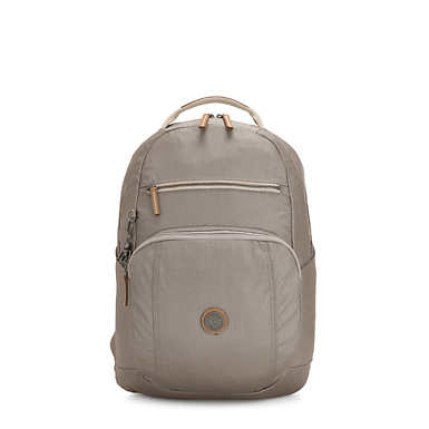 Troy Extra Laptop Backpack - Fungi Metal