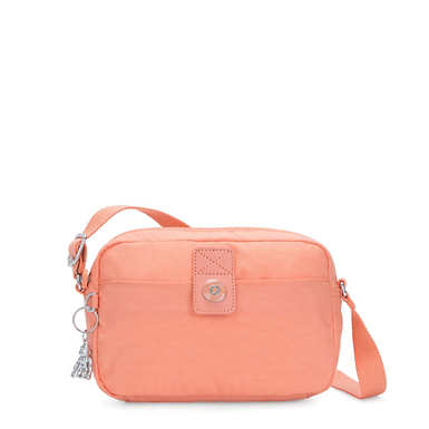 Olabas Crossbody Bag - Peachy Coral