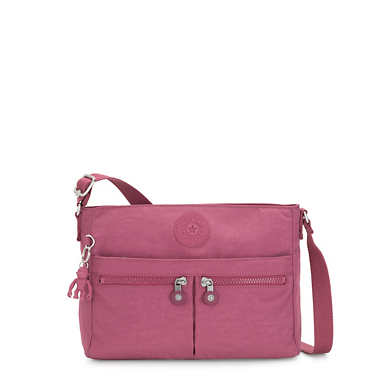 New Angie Crossbody Bag - Fig Purple