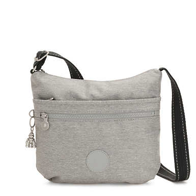 Arto Crossbody Bag - Chalk Grey
