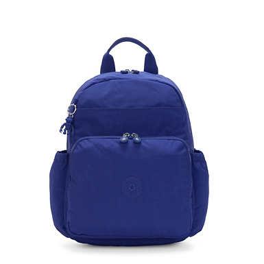 키플링 Maisie 랩탑 백팩 13인치 Kipling Maisie 13 Laptop Backpack,Laser Blue