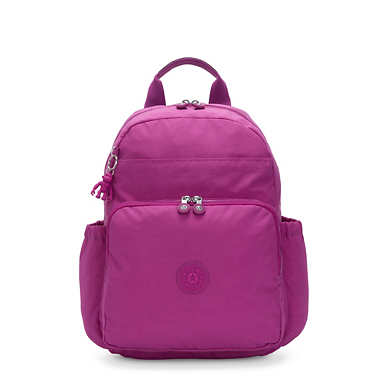 "Maisie 13"" Laptop Backpack - Bright Pink"