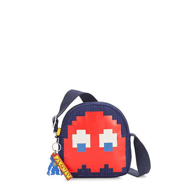 Pac-Man Zio Crossbody Bag - Pac Man Good