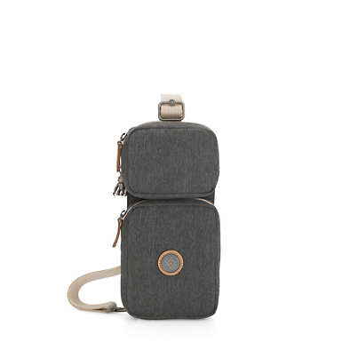 Ovando Waist Pack - Casual Grey