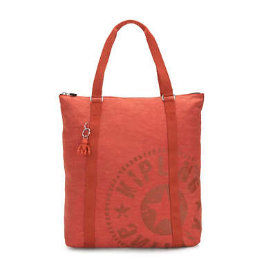ea90889825e Tote Bags: Cute Canvas & Nylon Totes for Work or School | Kipling