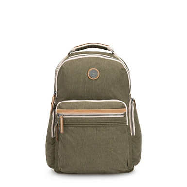 Osho Backpack - Urban Khaki