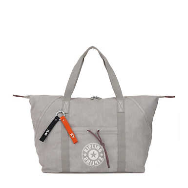 Art Medium Tote Bag - Light Denim