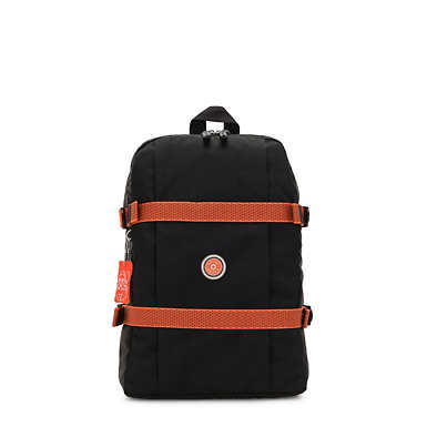 Tamiko Laptop Backpack - Black Brave Combo